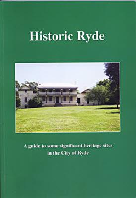 Historic Ryde