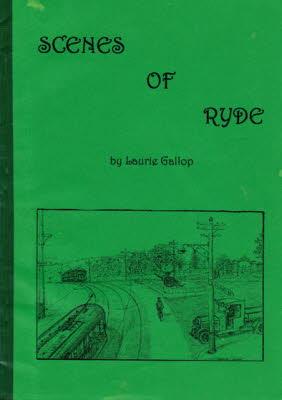Scenes of Ryde