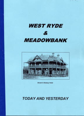 West Ryde and Meadowbank