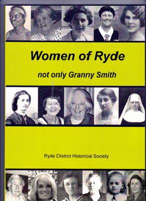 Women of Ryde
